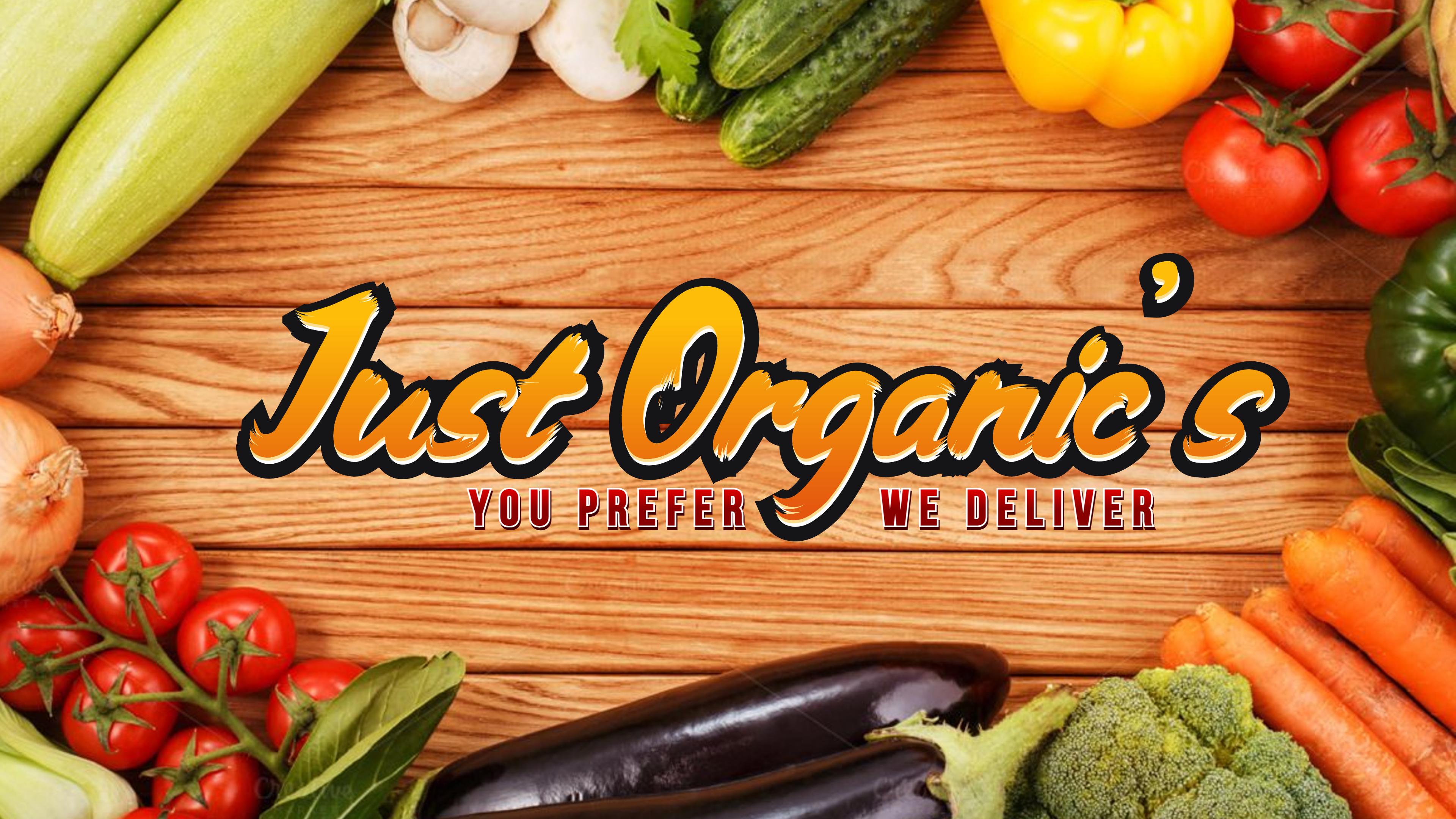 Just Organic's