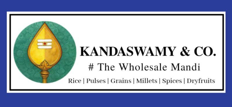 KANDASWAMY & Co