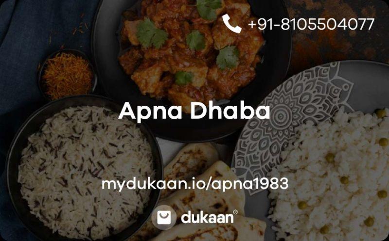 Apna Dhaba
