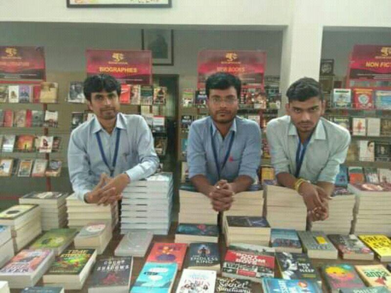 Pradeep Book