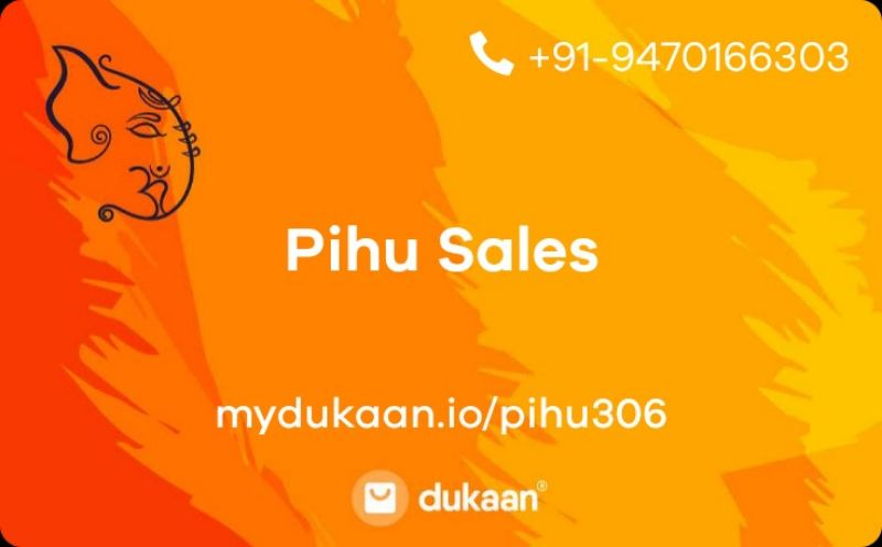 Pihu Sales