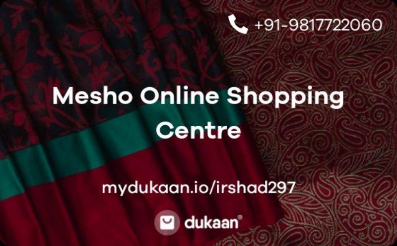 Mesho Online Shopping Centre