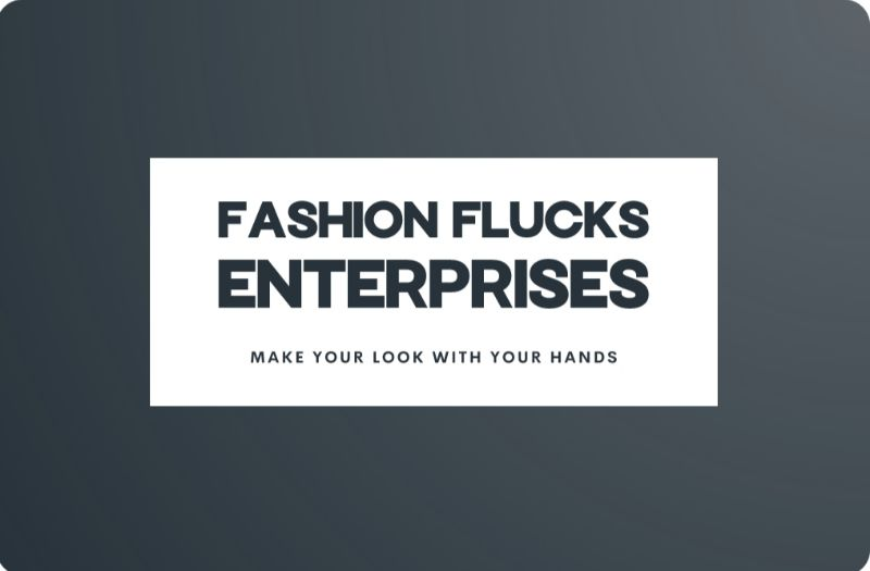 Fashion Flucks Enterprises