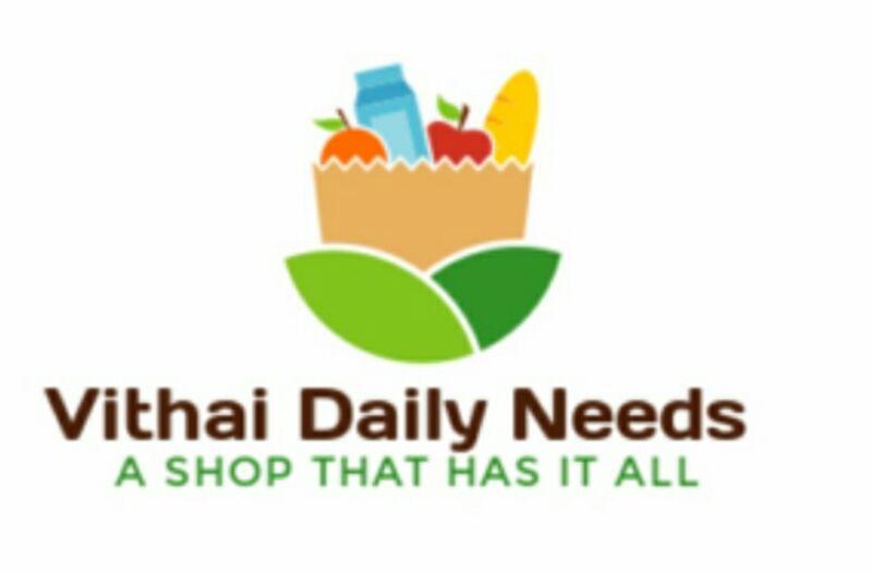 Vithai Daily Needs,Adagale Niwas,Hedgewar Nagar, Dhapewada.Prop-Pravin Adagale 8888757335
