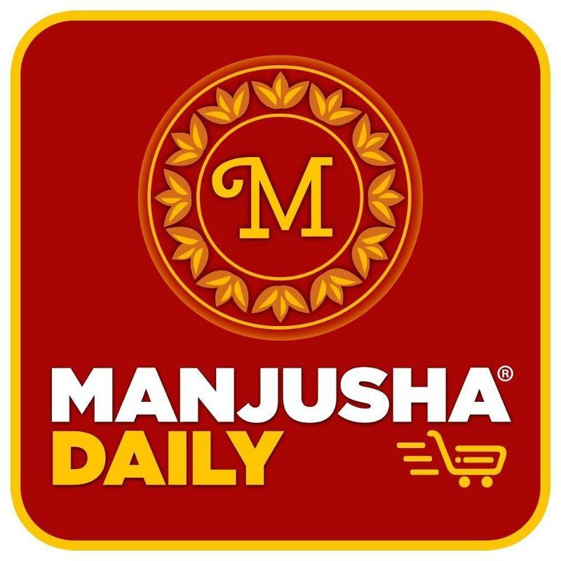 Manjusha Daily