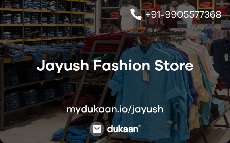 Jayush Fashion Store