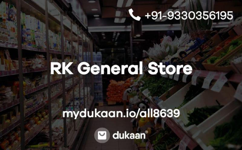 RK General Store