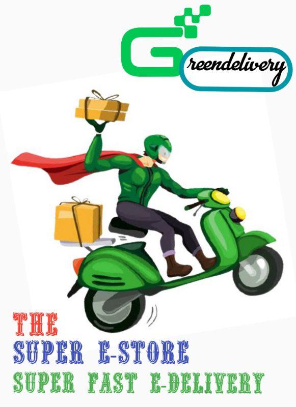 Greendelivery