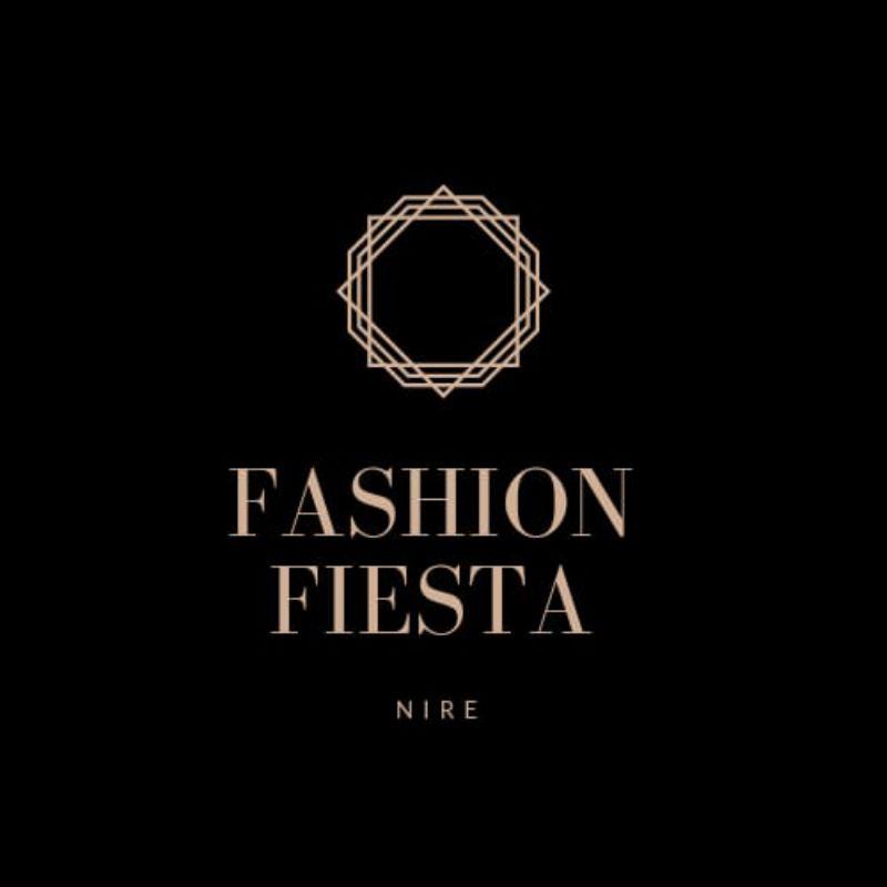 Fashion Fiesta Nire