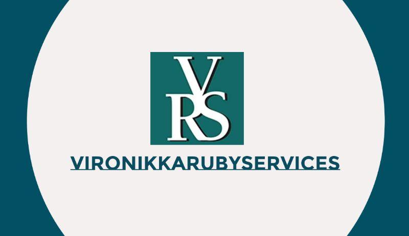 VIRONIKKA RUBY SERVICES