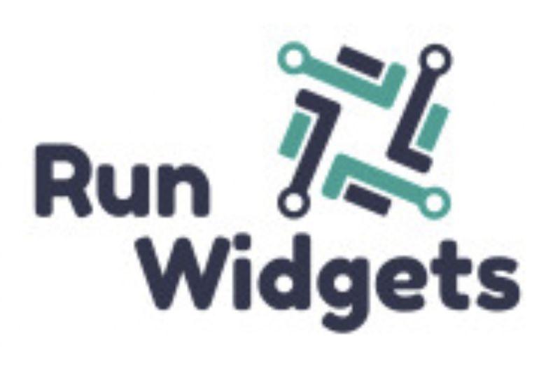 Run Widgets