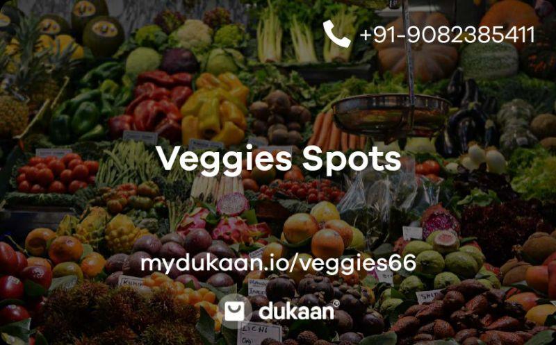 Veggies Spots