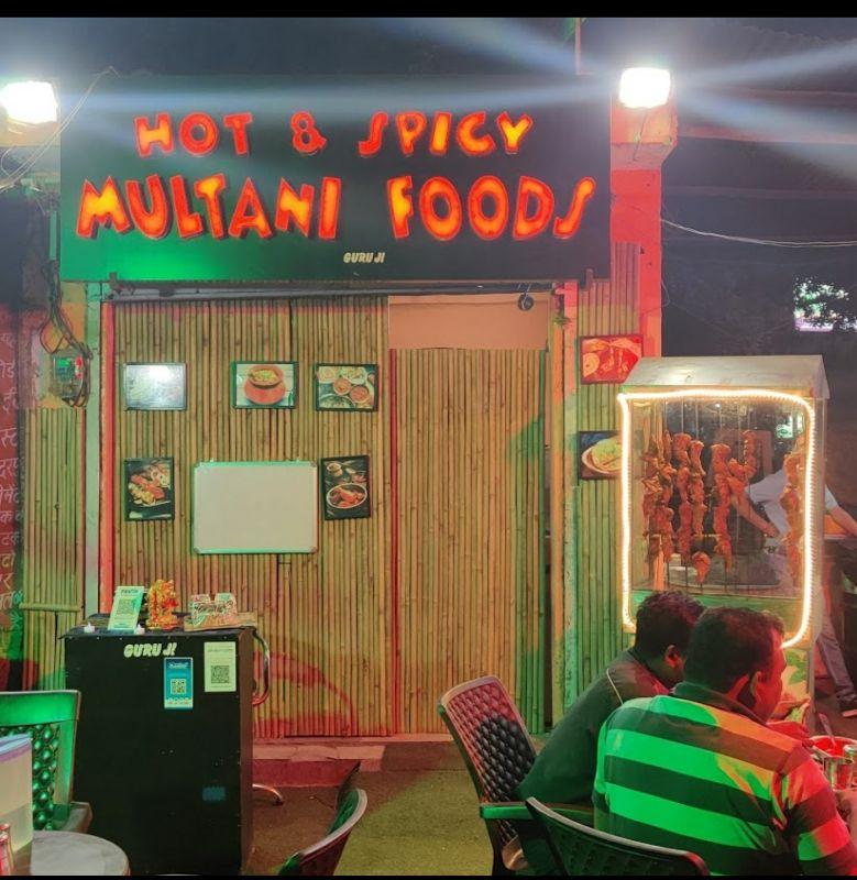 Multani Fresh