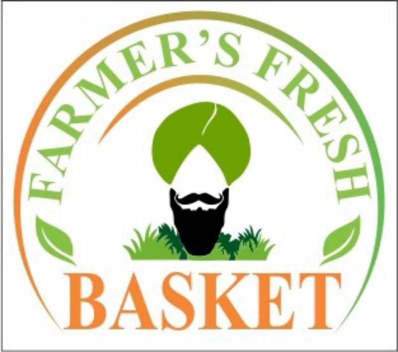 Farmer's Fresh Basket