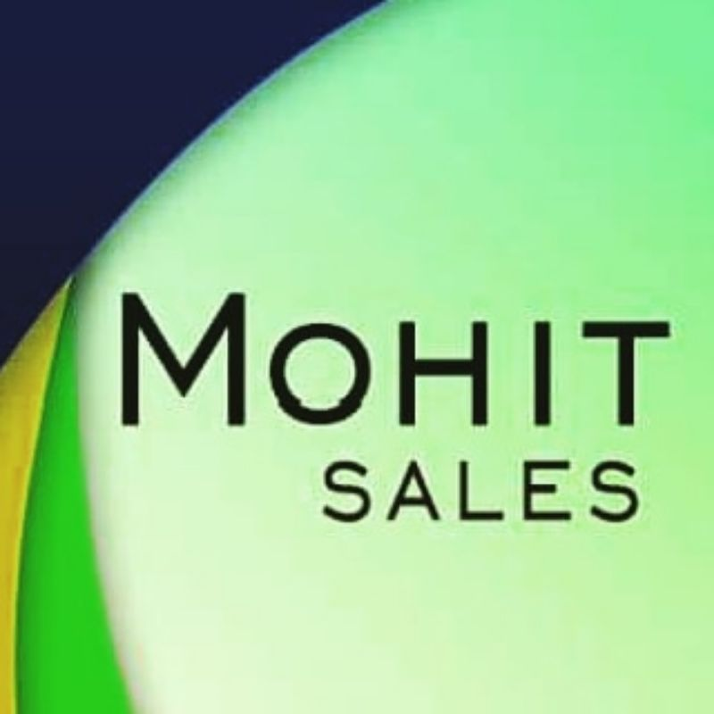 MOHIT SALES