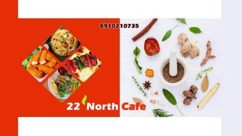 22 North Cafe
