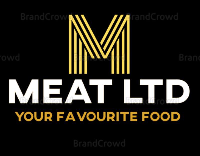 Meat LTD ,  Order Eat & Enjoy