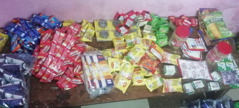 Mangalam Store