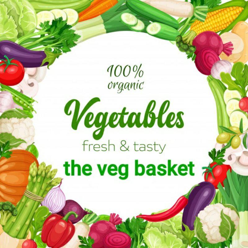 The Veg Basket