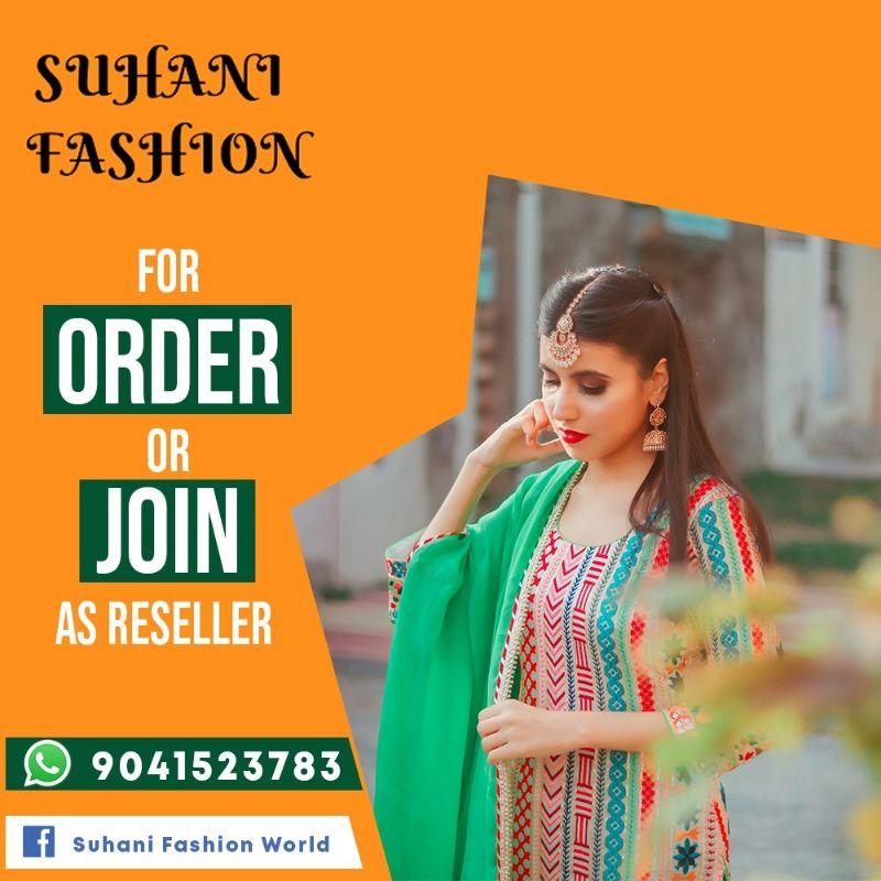 Suhani Fashion World