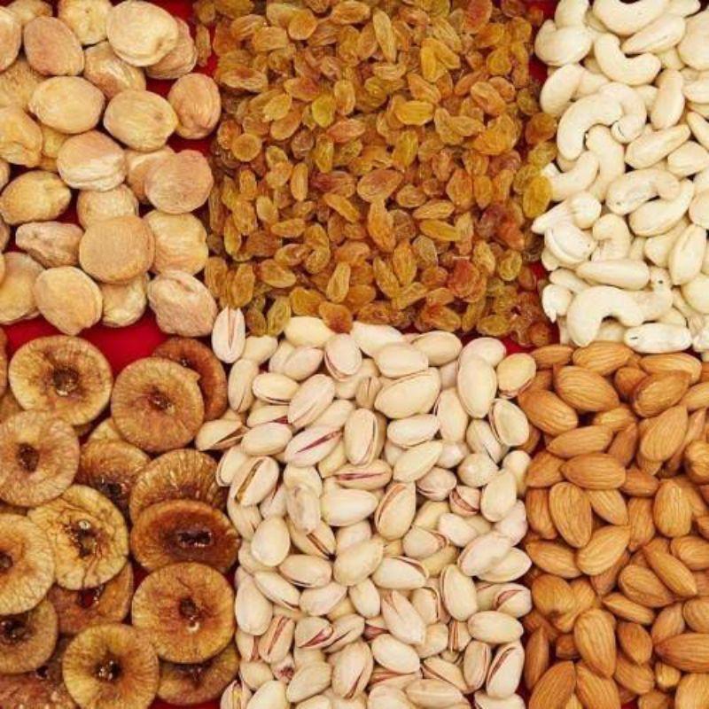 Sai Shree Dry Fruits & Nut's