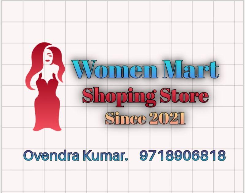 Women Mart