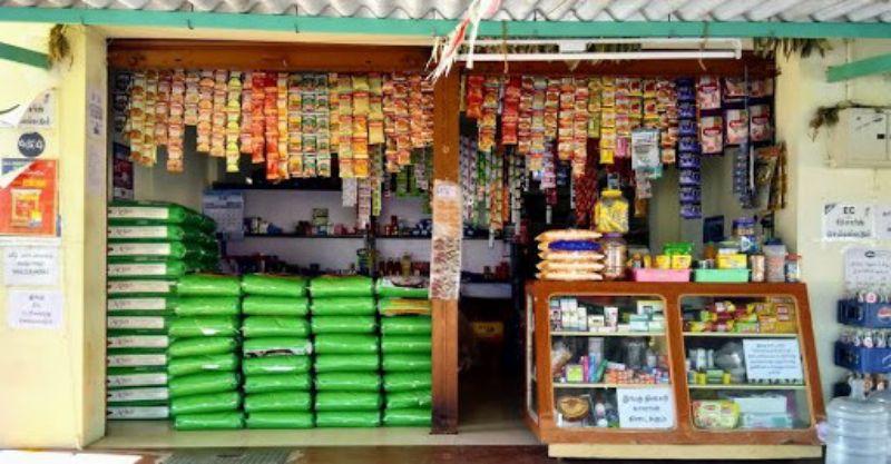 Abdulla Shop