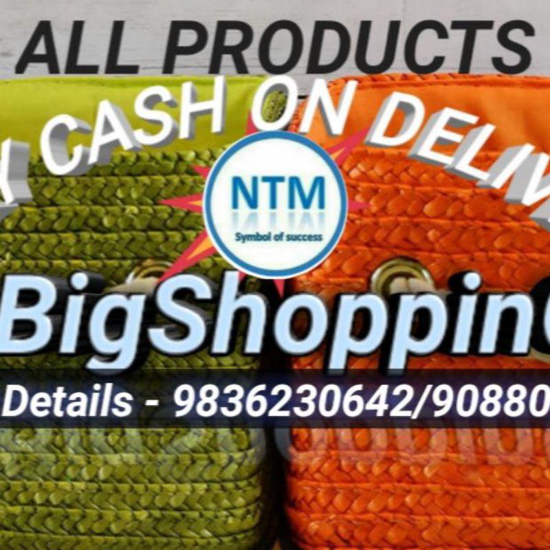 Big Shopping (NTM VENDOR)