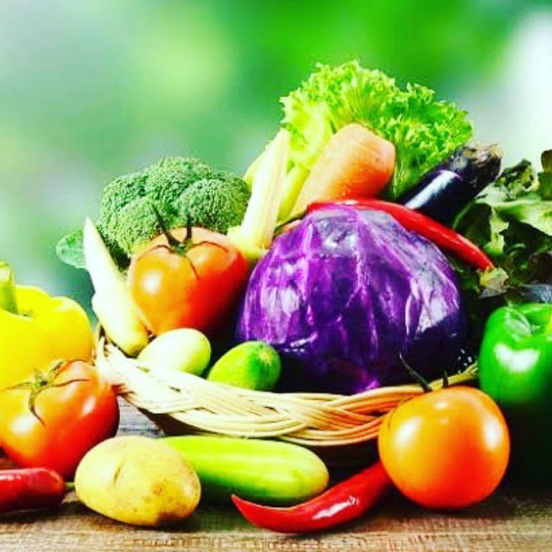 Veg Express Shop - A Vegetable Shop