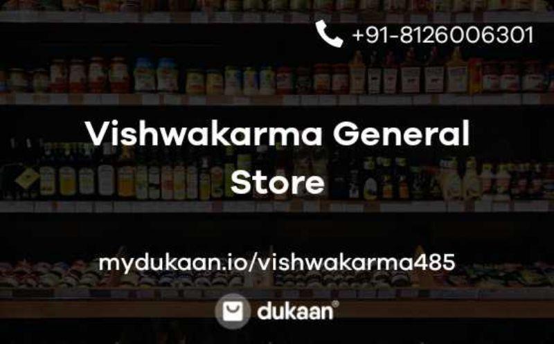 Vishwakarma General Store