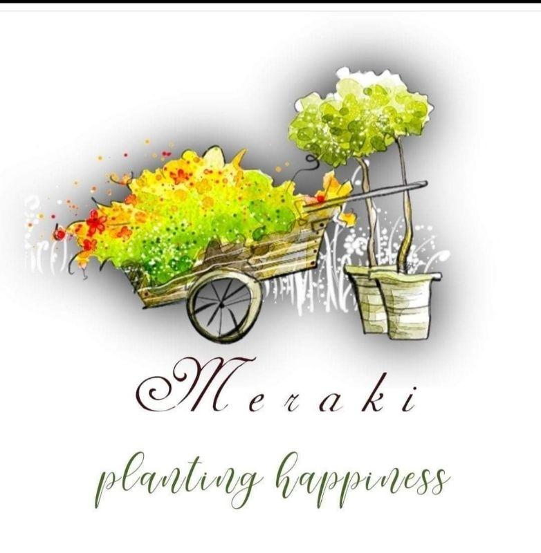 Meraki Plant Store
