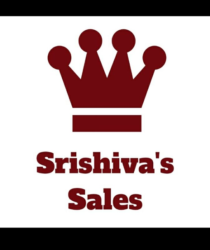 SriShiva's Sales