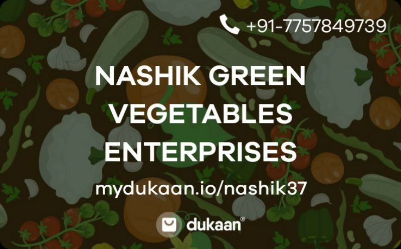 NASHIK GREEN VEGETABLES ENTERPRISES