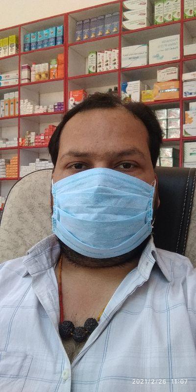 Dixit Medical Store