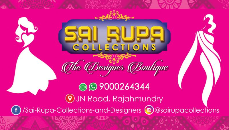 Sai Rupa Collections
