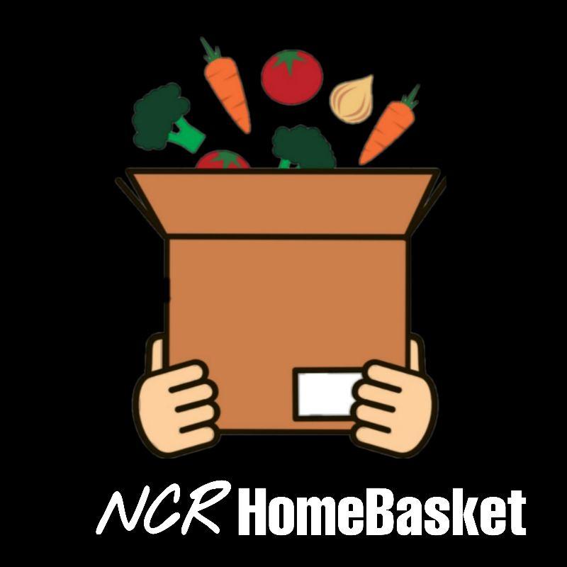 NCR HomeBasket