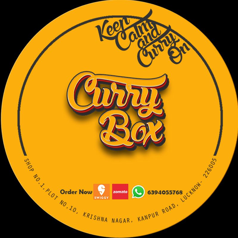 Curry Box