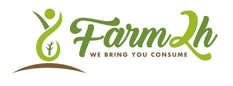 Farm2h - We Bring You Consume