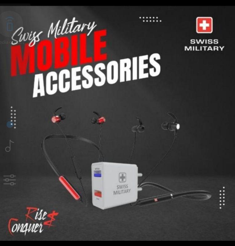 Swiss Military Accessories