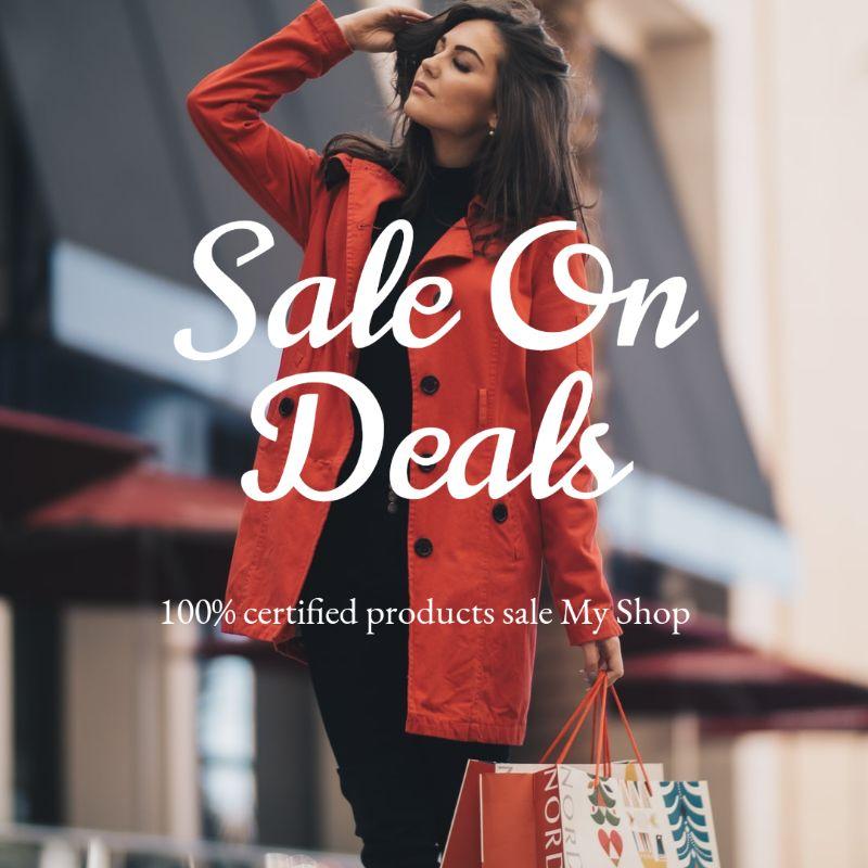Sale on Deals