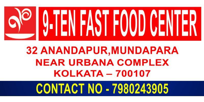 9-ten Fast Food Centre