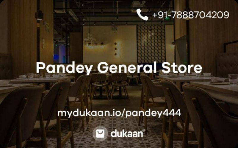 Pandey General Store