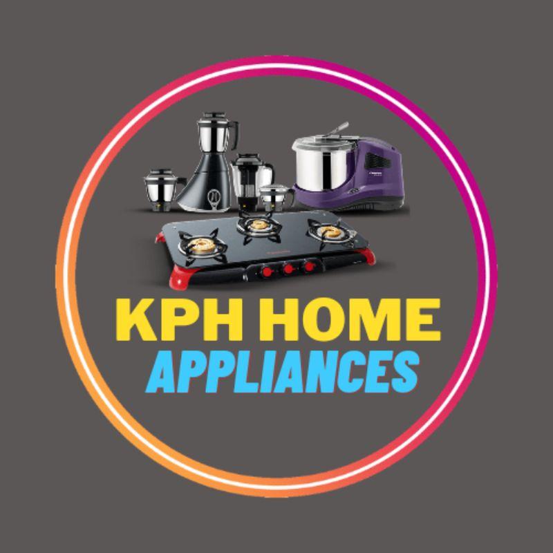 KPH HOME APPLIANCES