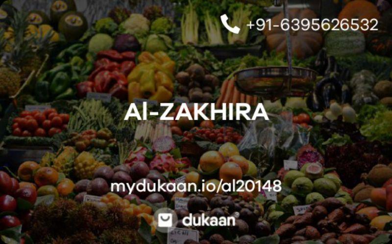 Al-ZAKHIRA