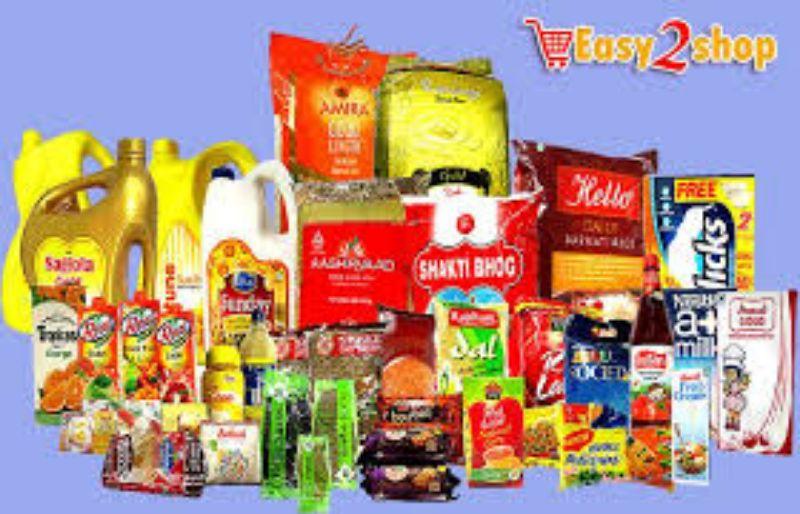 Homland Grocery