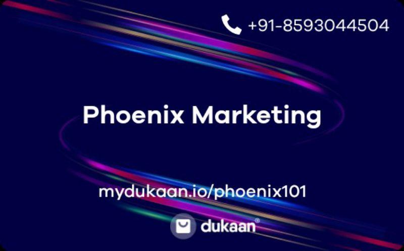 Phoenix Marketing