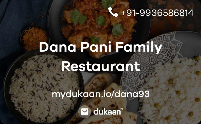 Dana Pani Family Restaurant