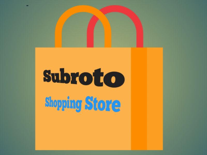 Subroto Shopping Store