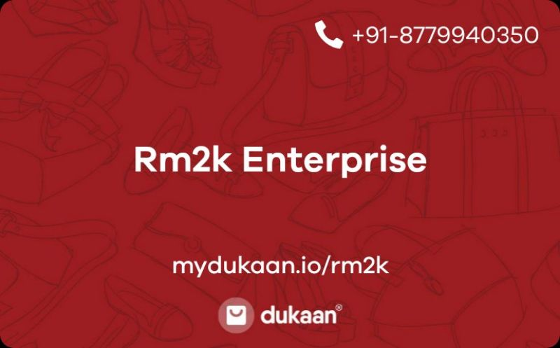 Rm2k Enterprise