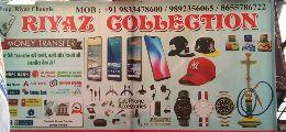 Riyaz Collection